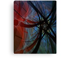 COSMIC CONNECTION # 2 Canvas Print