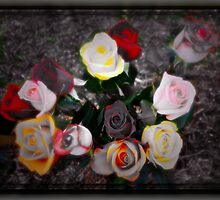 FADING LOVE by blackrose25