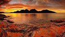 The Hazards Sunrise by Garth Smith