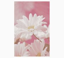 Daisies for Summer iPhone Case Kids Clothes
