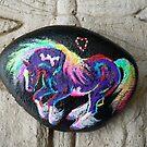 Rock 'N' Ponies - LITTLE ROCK 'N' GYPSY by louisegreen