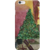 First Christmas for Frances iPhone Case/Skin