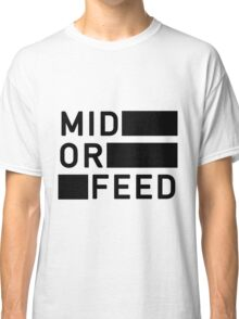 Mid Classic T-Shirt