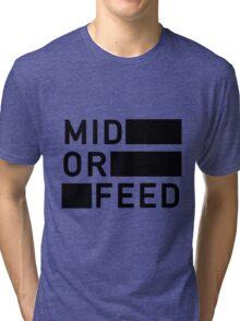 Mid Tri-blend T-Shirt