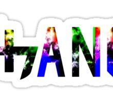 B47ANCE Sticker