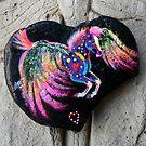 Rock 'N' Ponies - SKY PONY by louisegreen