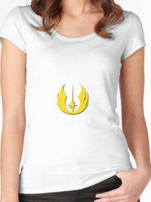 Jedi Order Women's Fitted Scoop T-Shirt