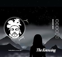 Abelbucks - THE KNOWING by Limmidy