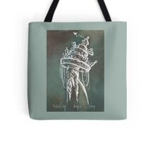 Traveling magic shop Tote Bag