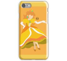 Peach (Daisy) - Super Smash Bros. iPhone Case/Skin