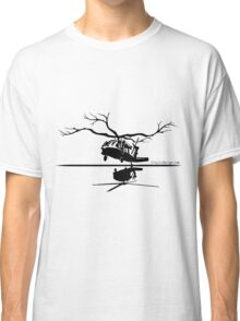 Tree Hover Classic T-Shirt