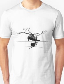 Tree Hover Unisex T-Shirt