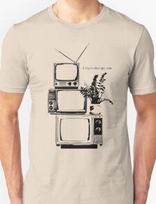 TV Stand T-Shirt