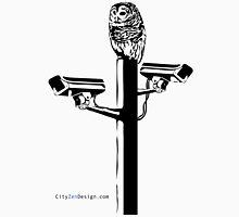 Watch Owl Unisex T-Shirt