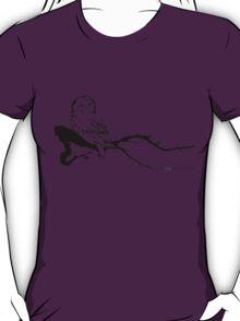Owl Branch T-Shirt