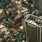 New York - Tutorial image. by Stewart Wood