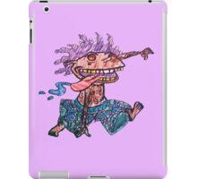 DxWK iPad Case/Skin