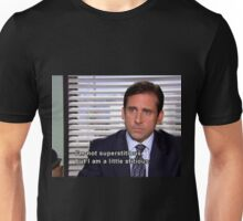 michael scott quote  Unisex T-Shirt