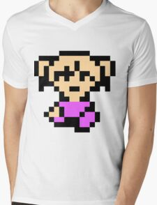 Ana - Mother/Earthbound Beginnings Mens V-Neck T-Shirt