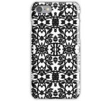 Positive Patterns iPhone Case/Skin