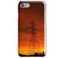 Field Giant iPhone Case/Skin