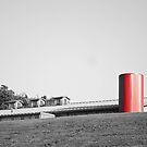 Modern Farm by Jeanie93
