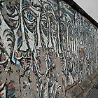 Berlin Wall, Germany by Miguel De Freitas