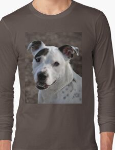 Are You Looking At Me?  Long Sleeve T-Shirt