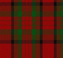00356 Tipperary County District Tartan  by Detnecs2013