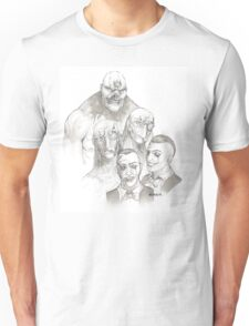 Trouble makers Unisex T-Shirt