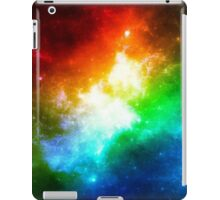 Galaxy items iPad Case/Skin