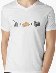 Oh Canada! Mens V-Neck T-Shirt