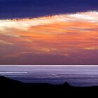 ZENNOR SUNSET by AndyReeve