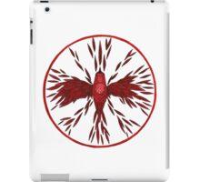 Akin Phoenix iPad Case/Skin