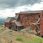Victor Colorado Mine by Holly Werner
