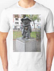 Little Man - Big Heart T-Shirt