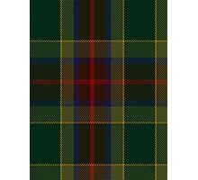 00361 Waterford County District Tartan Photographic Print