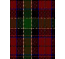 00359 Waterford Tartan  Photographic Print