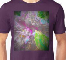 A flower's charm Unisex T-Shirt
