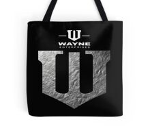 Wayne Enterprises Tote Bag