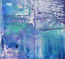 Broken Glass by Jean LeBaron