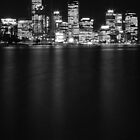 City of Lights by blueeyesjus