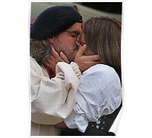 Love at the Renaissance Poster