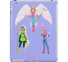 Related Rebels 1 by Kevenn T. Smith iPad Case/Skin