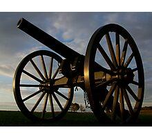 Gettysburg 2 Photographic Print