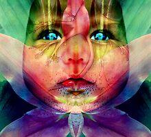 Exuberant Synaptogenesis by Alison Gilbert
