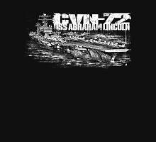USS Abraham Lincoln (CVN-72) Unisex T-Shirt