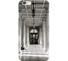 Solitude's Sweet Serenity... iPhone Case/Skin