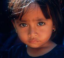 Bright Eyes by Christina Backus