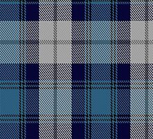 00368 Arran District Tartan  by Detnecs2013
